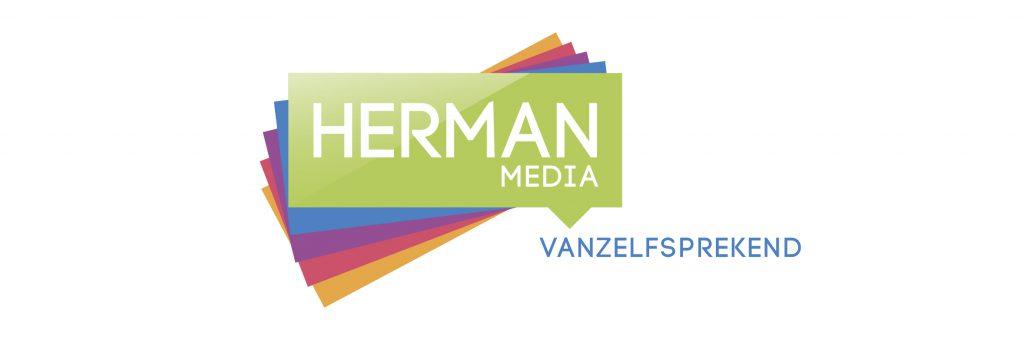 Logo hermanmedia